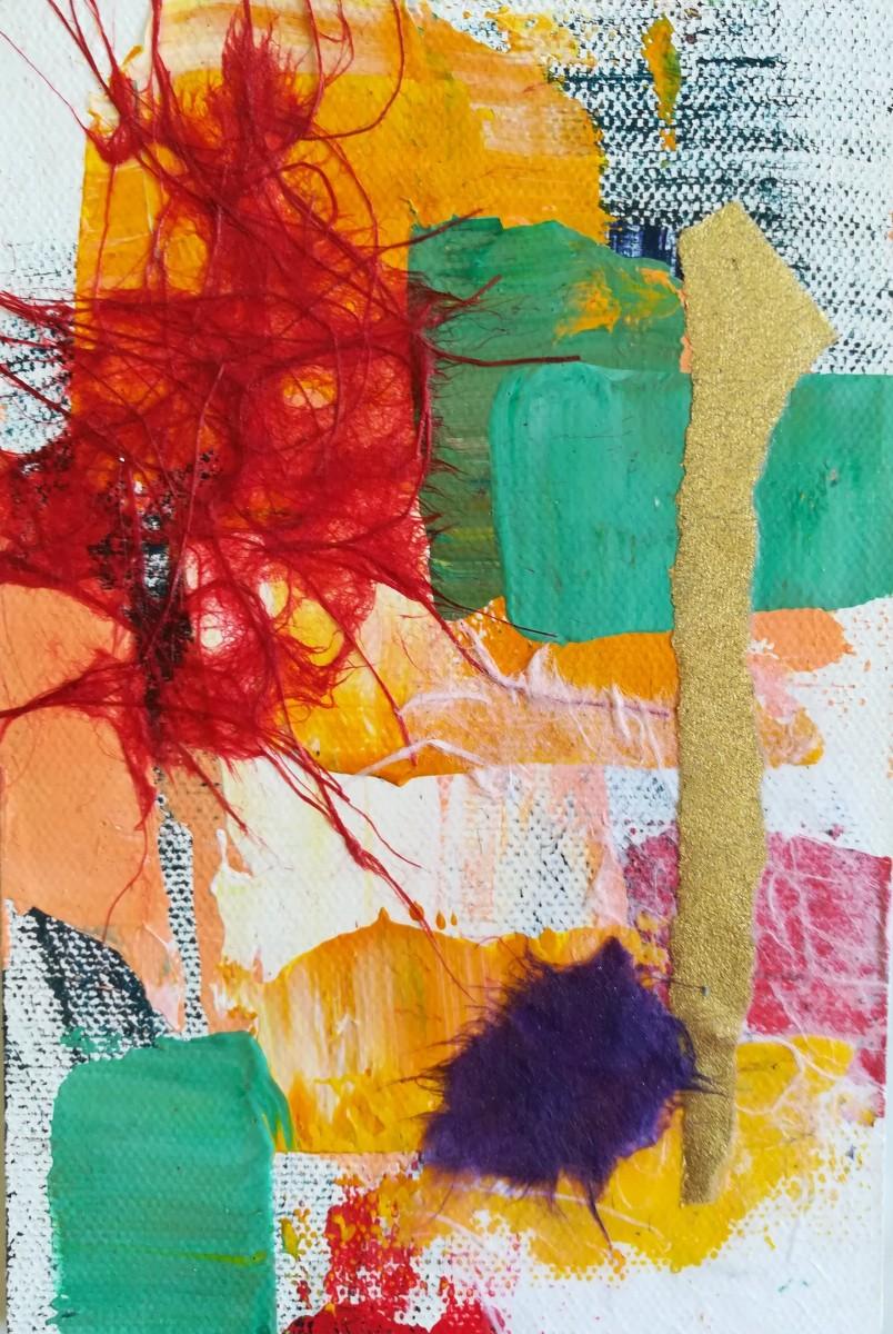 Sojourn by Sonya Kleshik