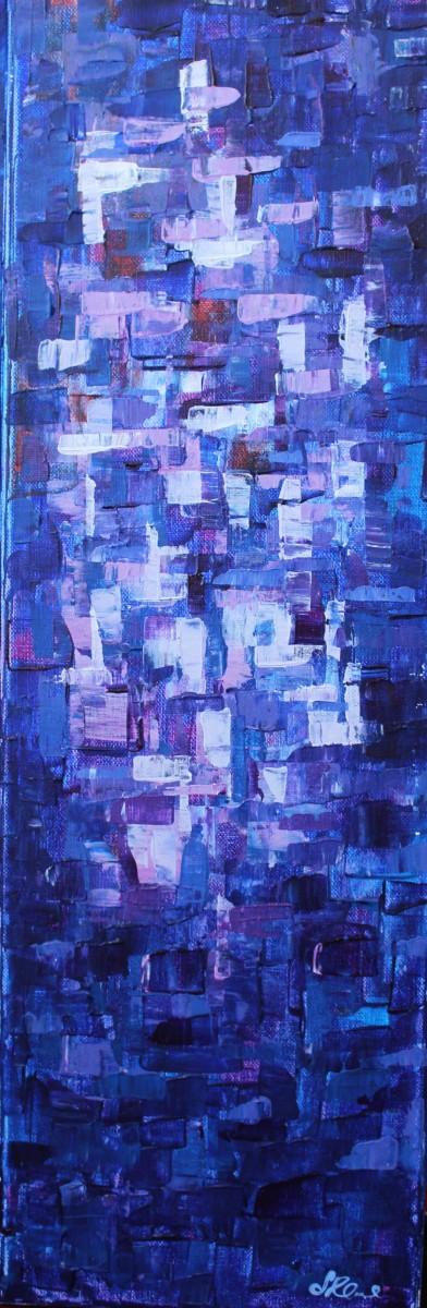 Emergence by Sonya Kleshik