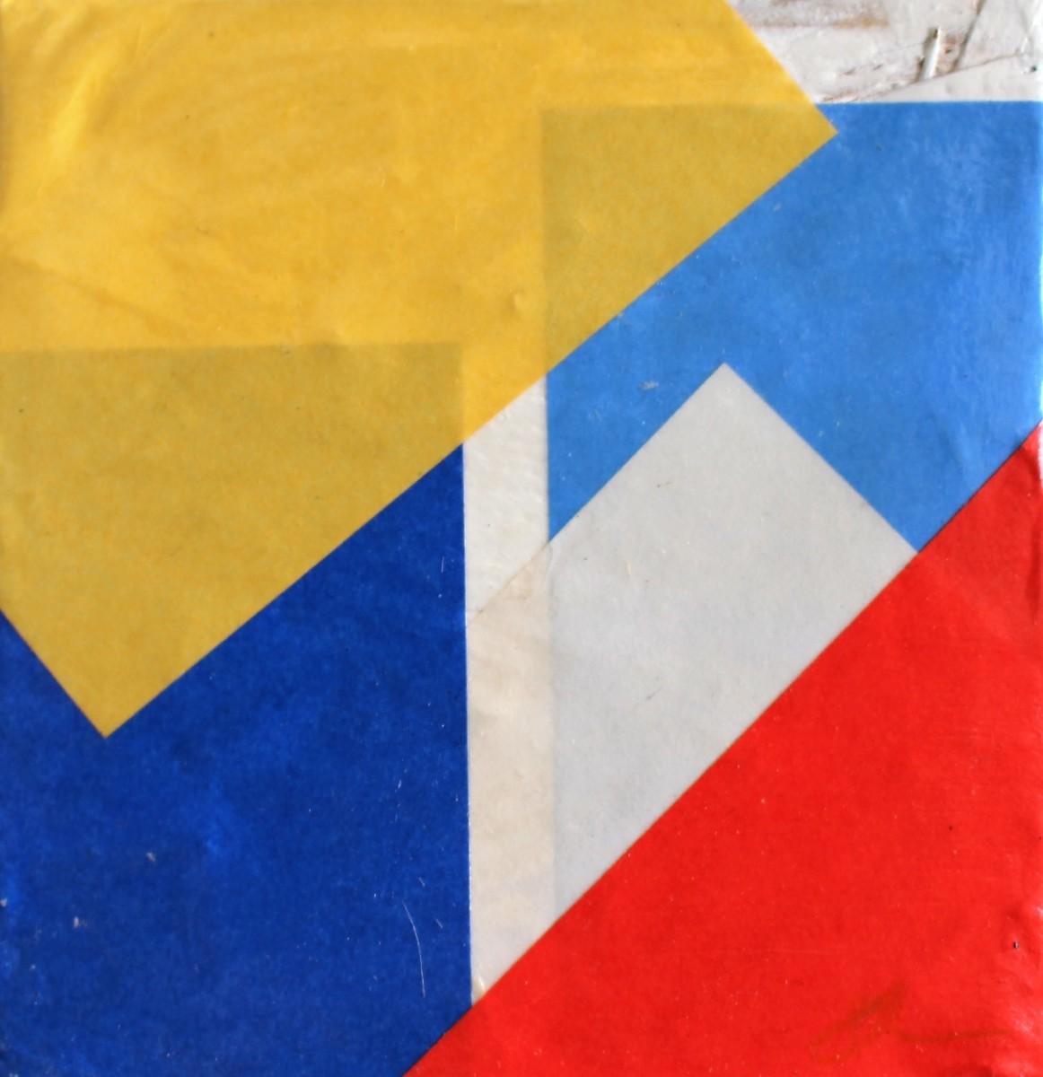 Badge by Sonya Kleshik