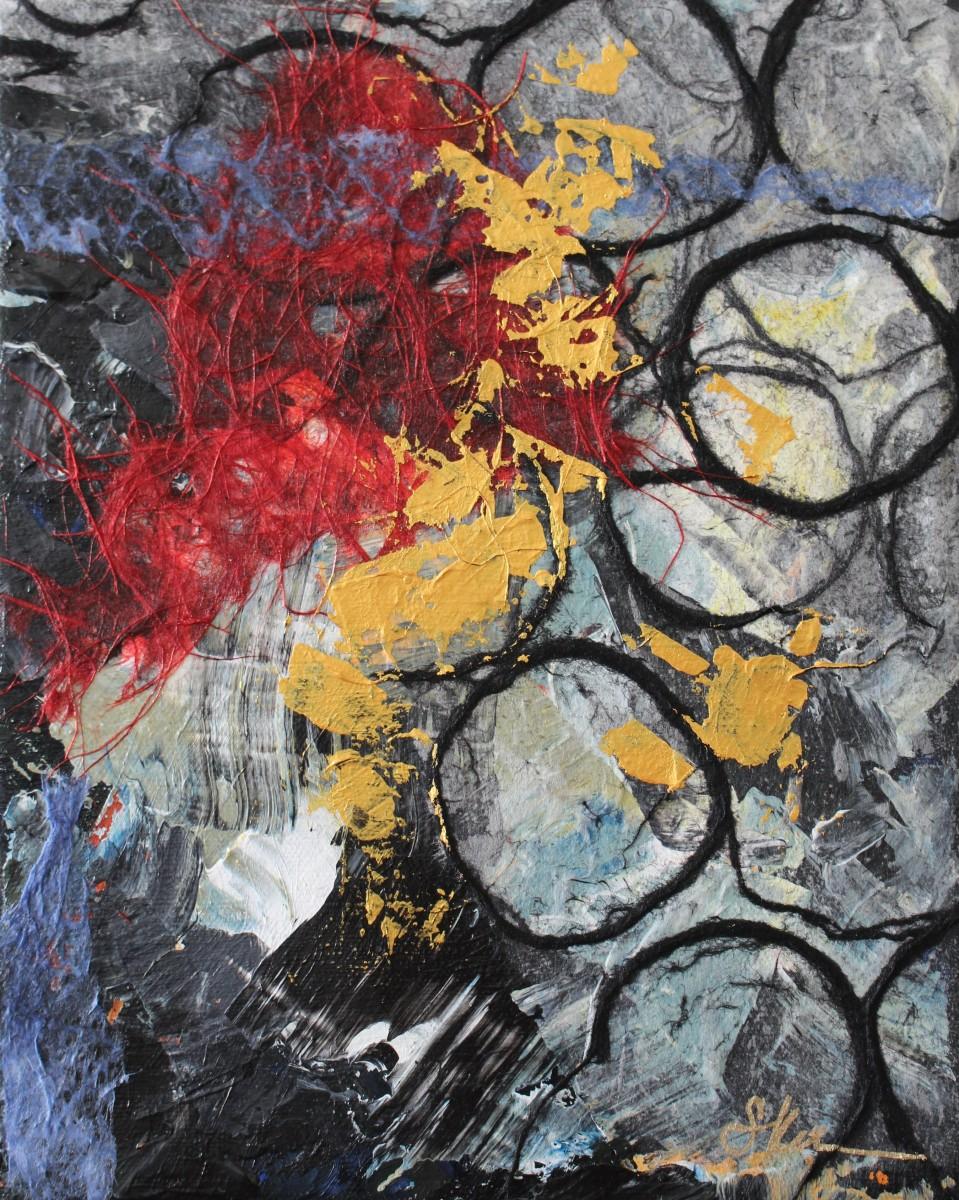 Cornerstone by Sonya Kleshik