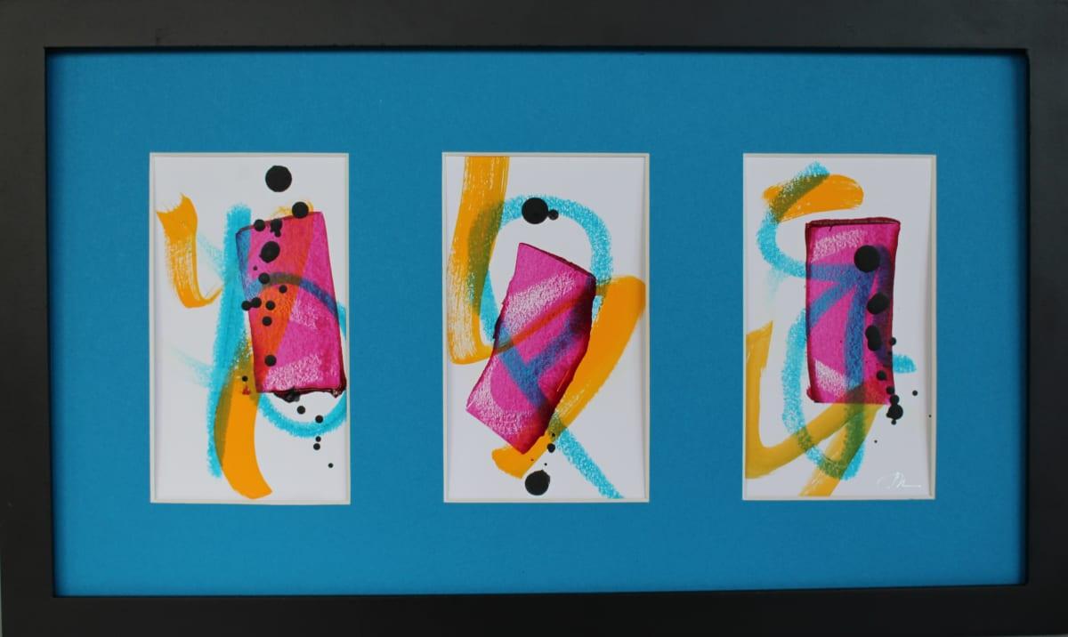 Integration by Sonya Kleshik