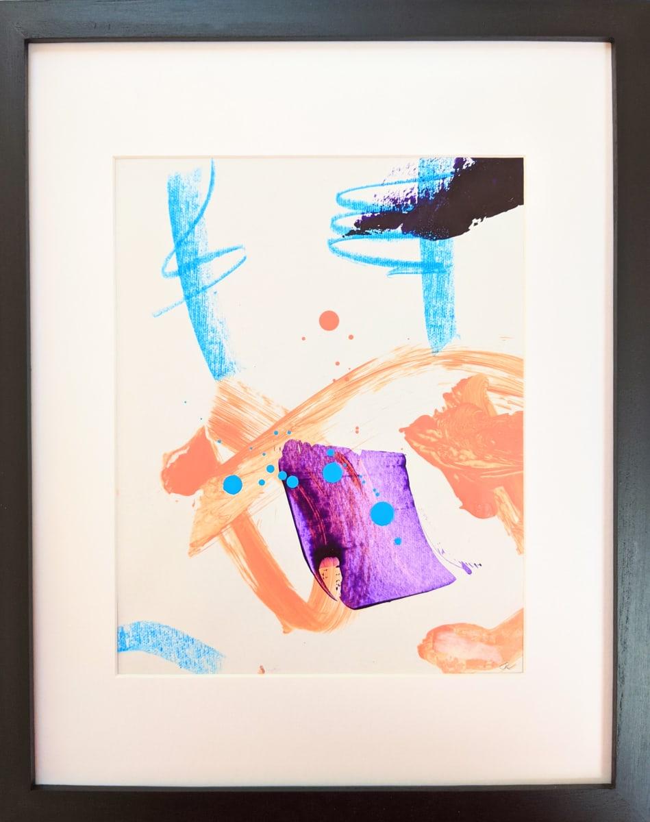 Earth II by Sonya Kleshik