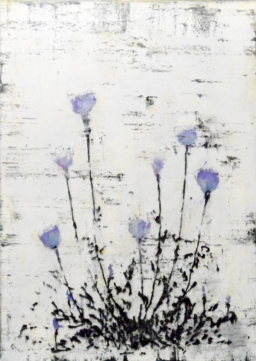Jobu (Hardy) by Bernard Weston