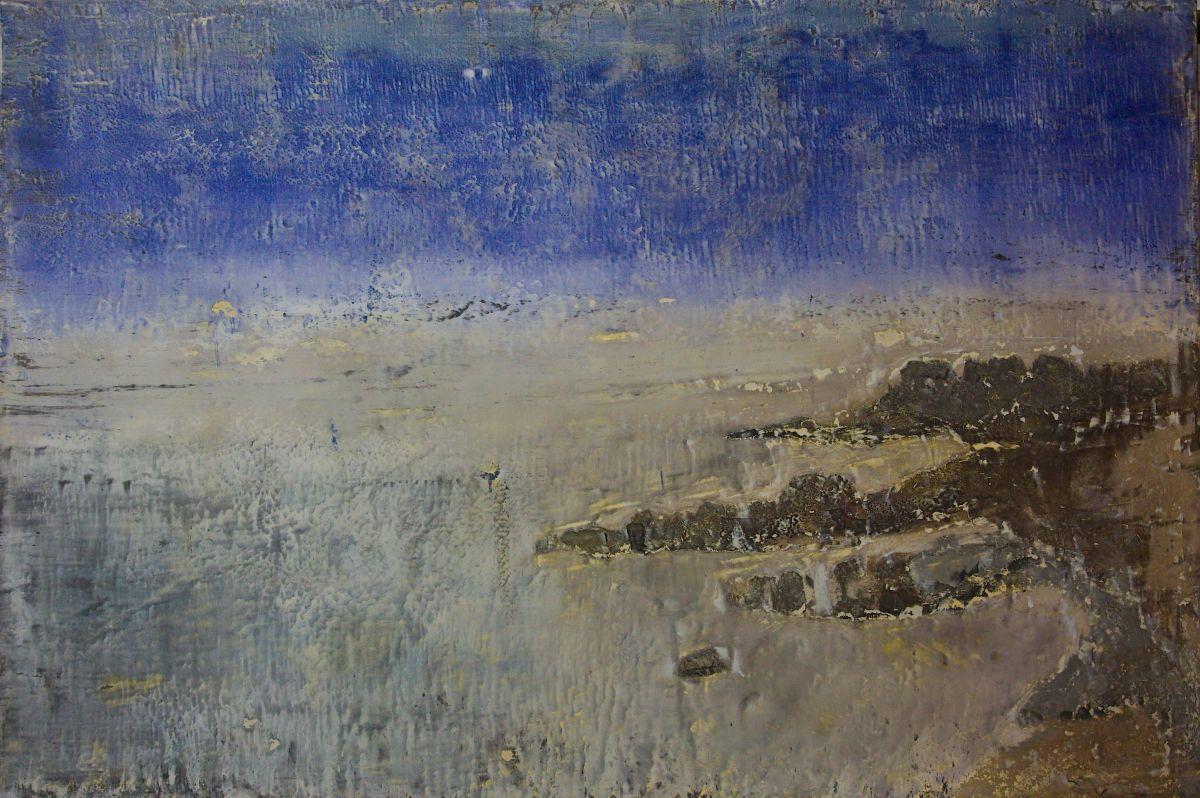 Kita (North) by Bernard Weston