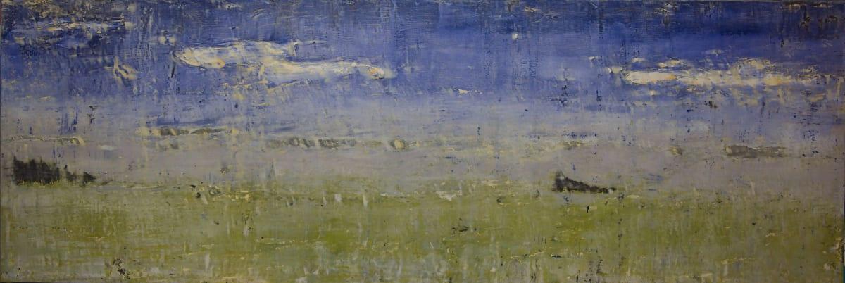 Two Rock by Bernard Weston