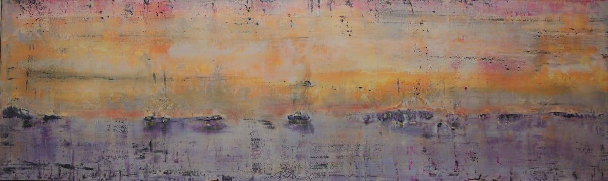 Hayai (Early) by Bernard Weston