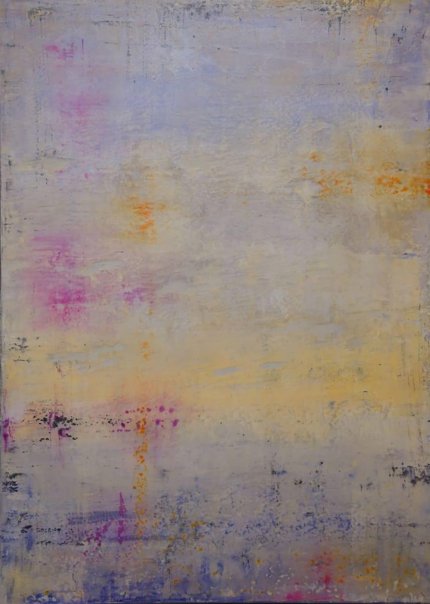Yasumu (Respite) by Bernard Weston