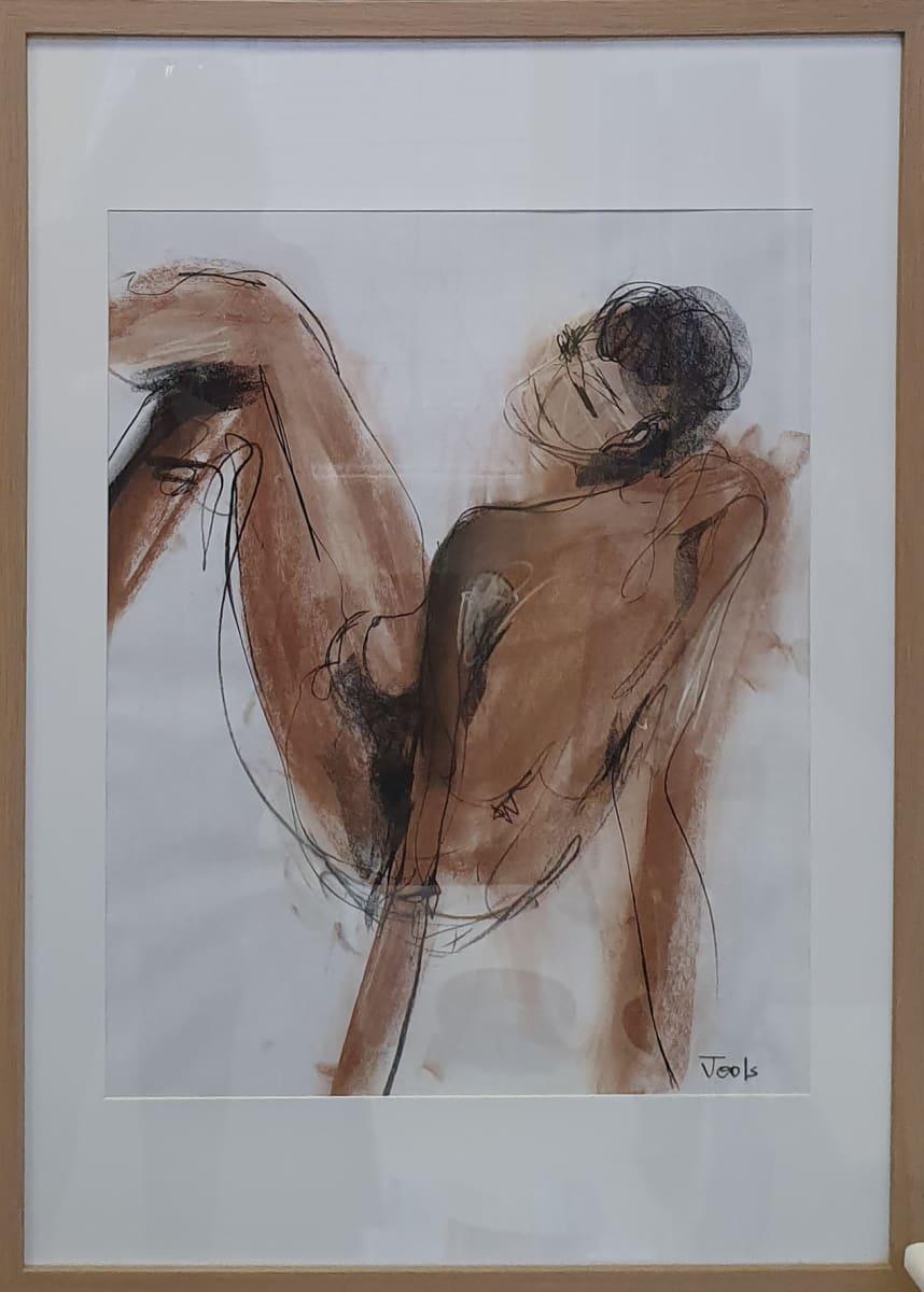 Distracted by Julie Herringe