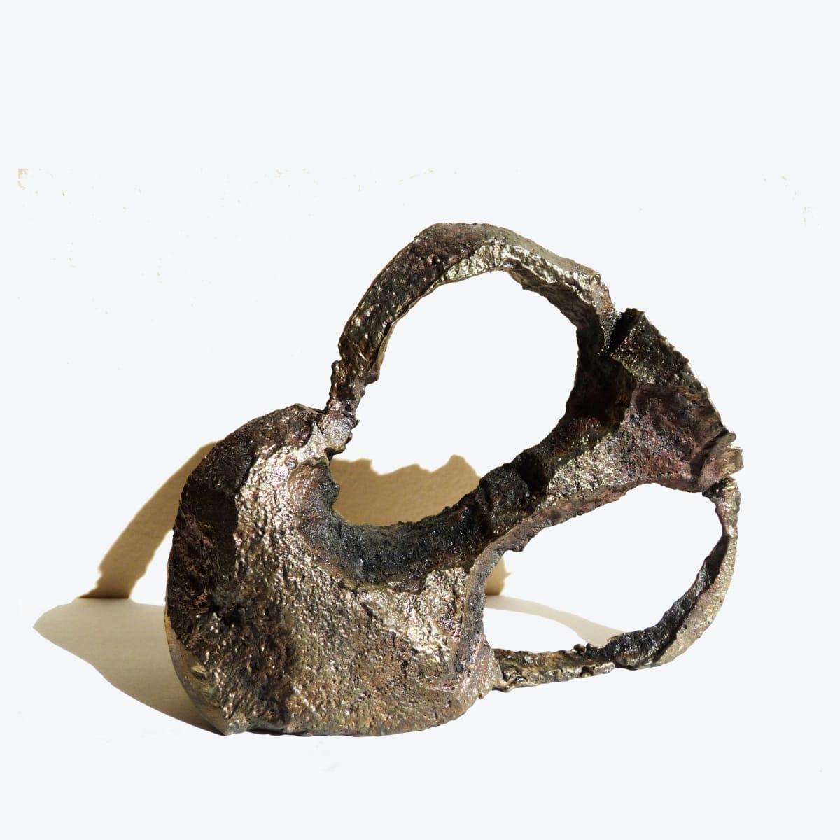 bronze venus by carrie R