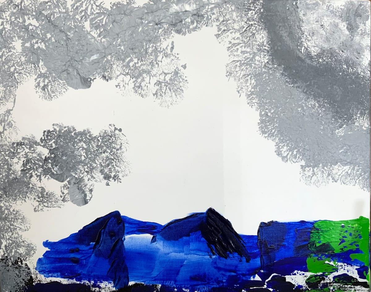 arboreal grey by Paige Zirkler