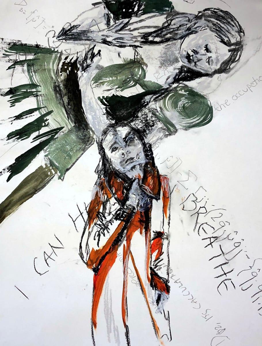 I can hear you breathe. by Ara-Lucia