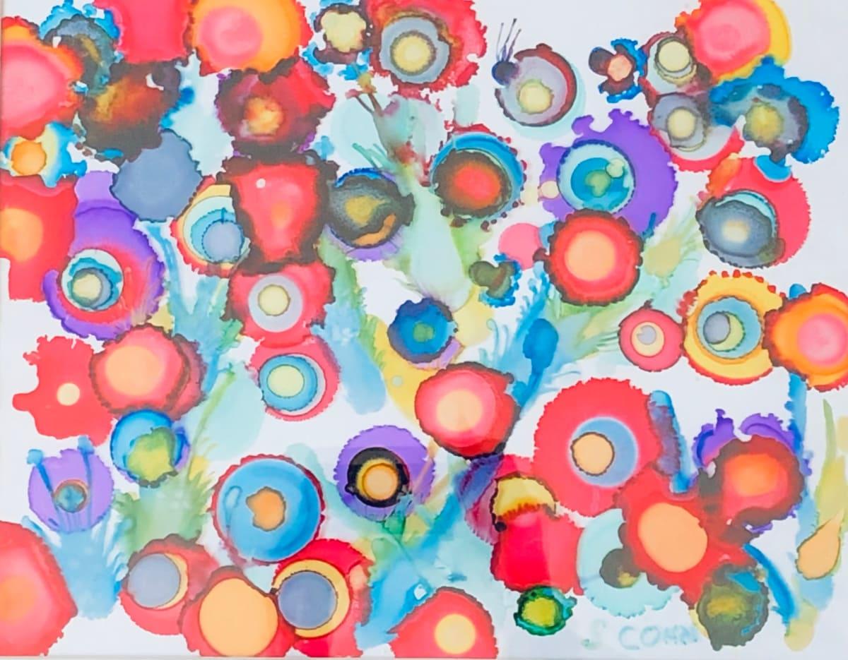 Growing Circle by Susan Soffer Cohn