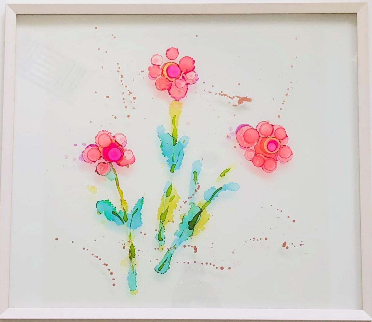 Three by Susan Soffer Cohn