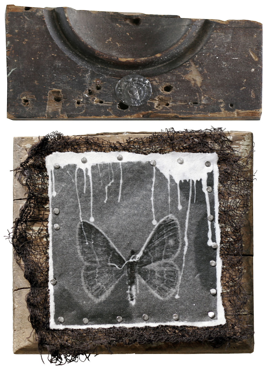 fixing the whole (diptych)