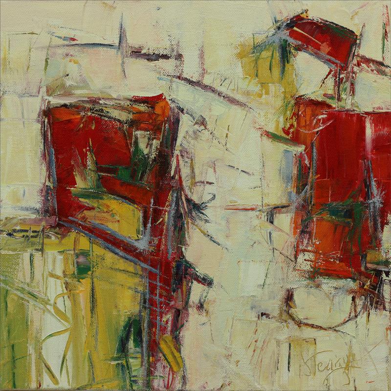 Vim and Vigor by Nancy Teague