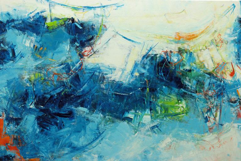 Jive Those Blues by Nancy Teague