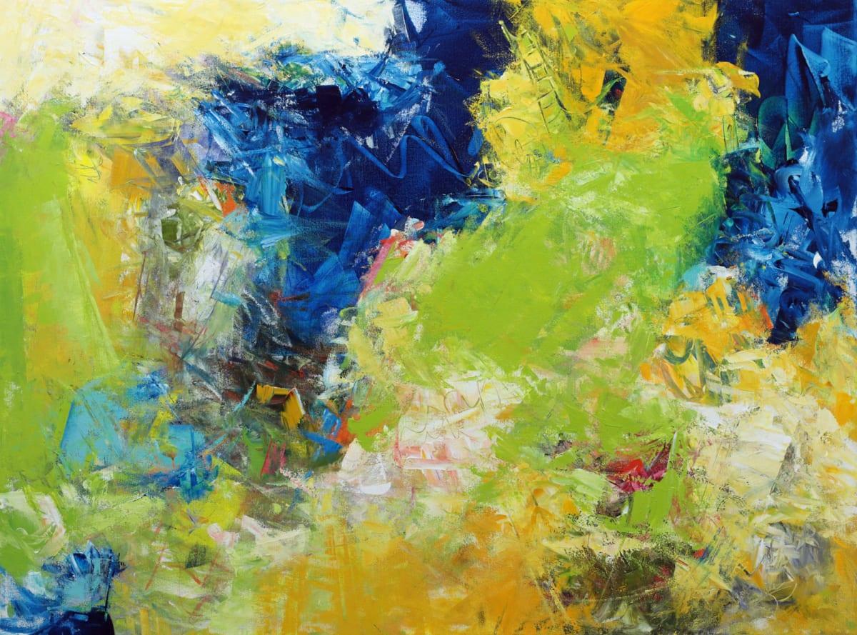Keys and Limes by Nancy Teague