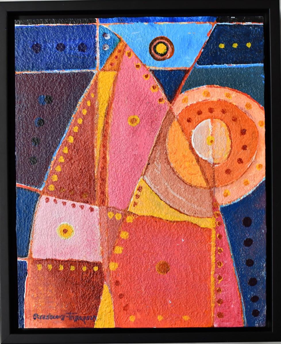 Impermanence h73171019 by HB Barry Strasbourg-Thompson BFA