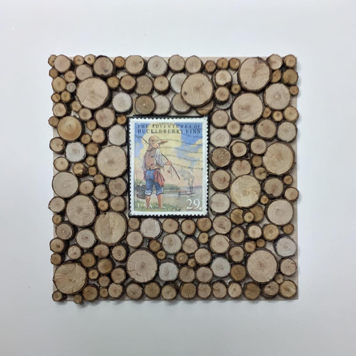 Huckleberry Finn by Richard B. Aakre