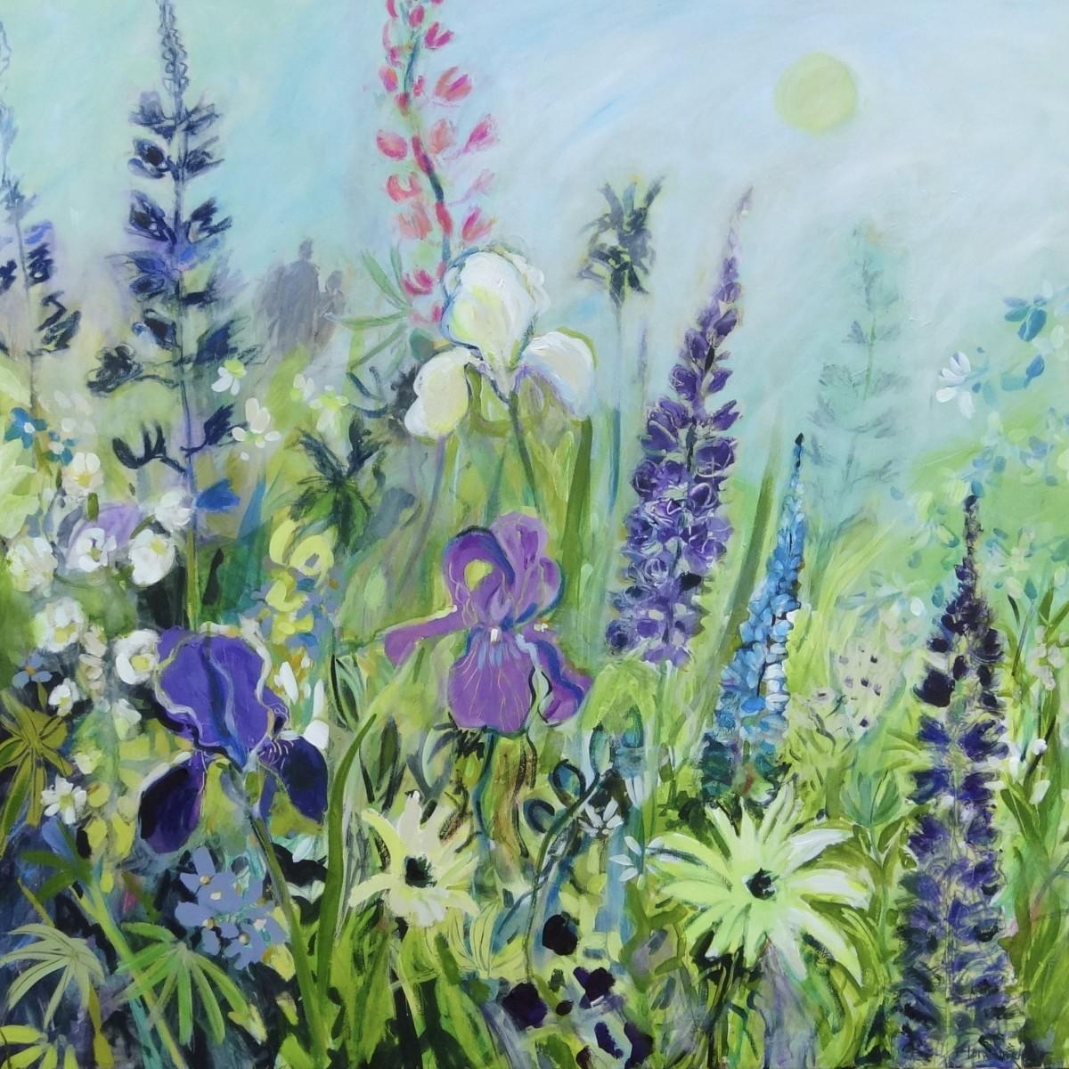 Field of Grace by Flora Doehler