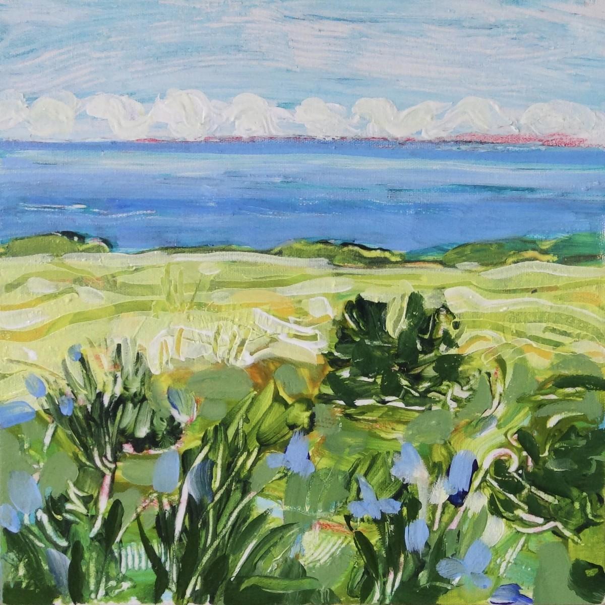Brier Island, Nova Scotia by Flora Doehler