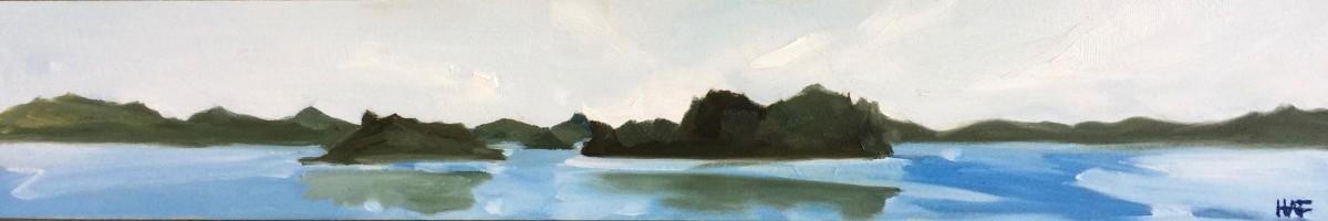 Lake Light 2 by Holly Ann Friesen