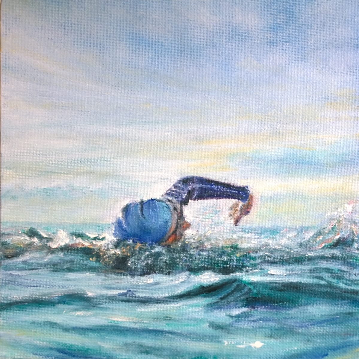 Persist by Jill Cooper