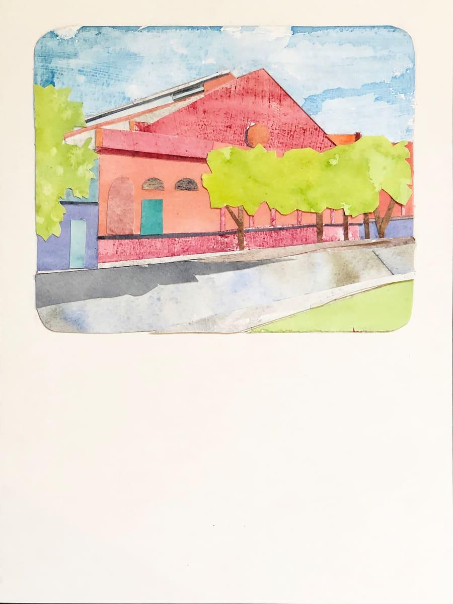 39. Druid Hill Avenue Car House by Suzy Kopf
