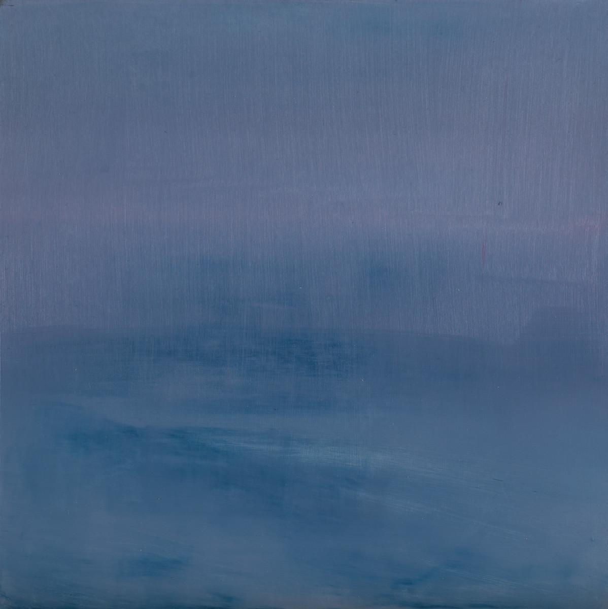Study 11 (Waves) by Claudia de Grandi