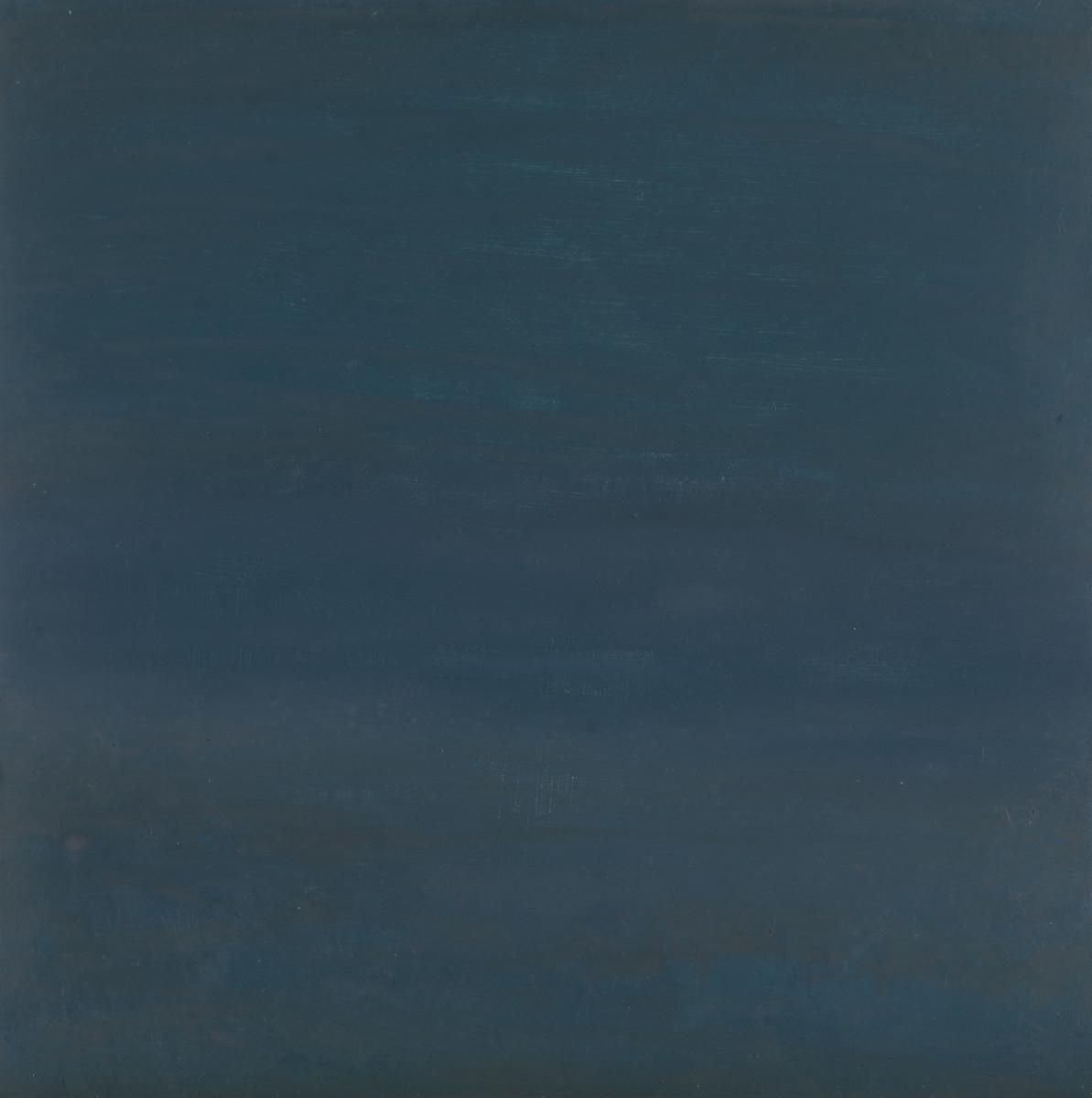 Study 19 (Waves) by Claudia de Grandi