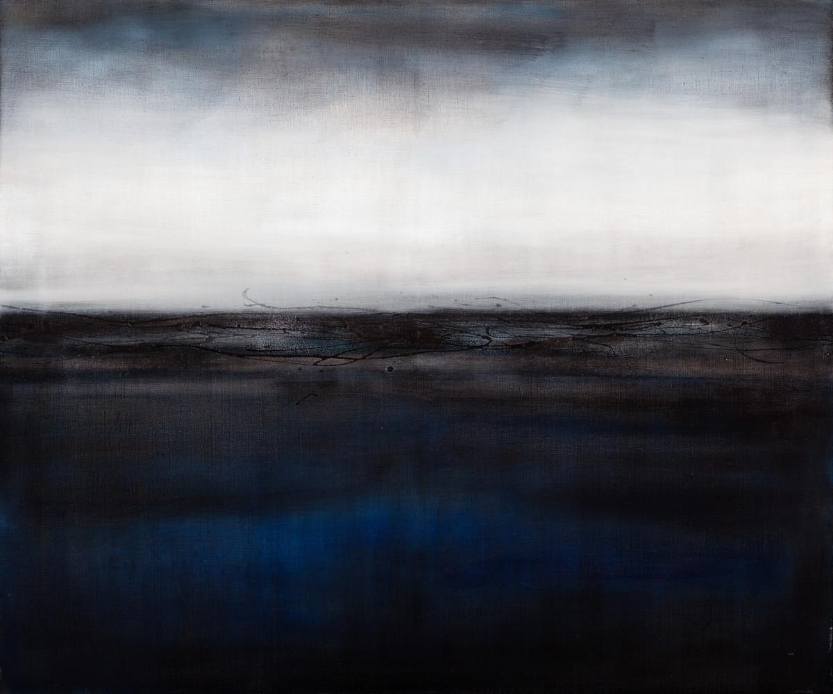 Horizon 6 by Claudia de Grandi