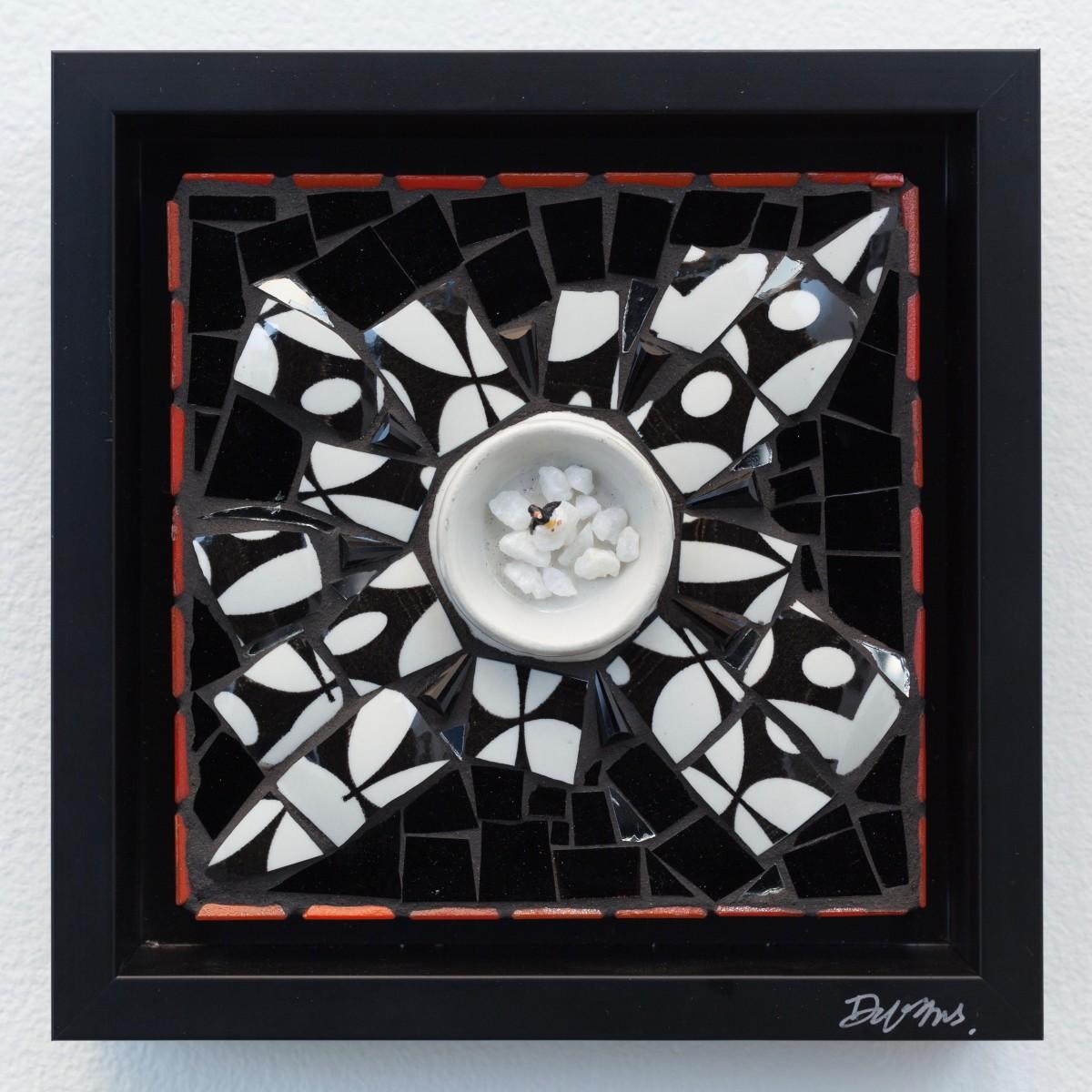 who broke the snow globe by deborah williams artwork archive