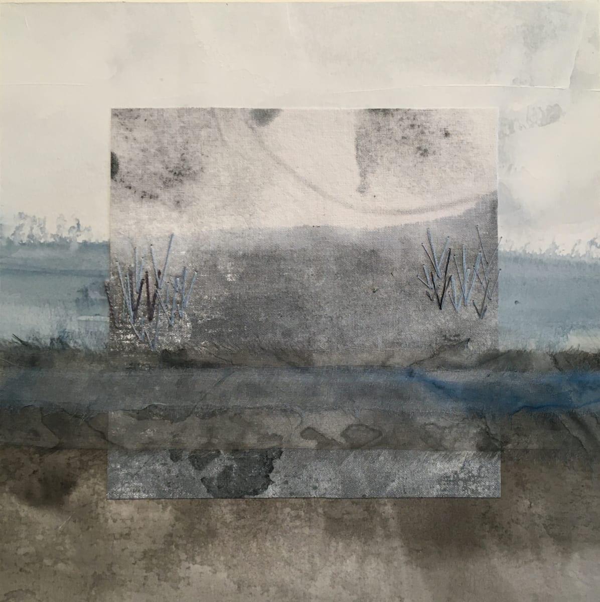 Morning at Hope Bay by Susan Purney Mark