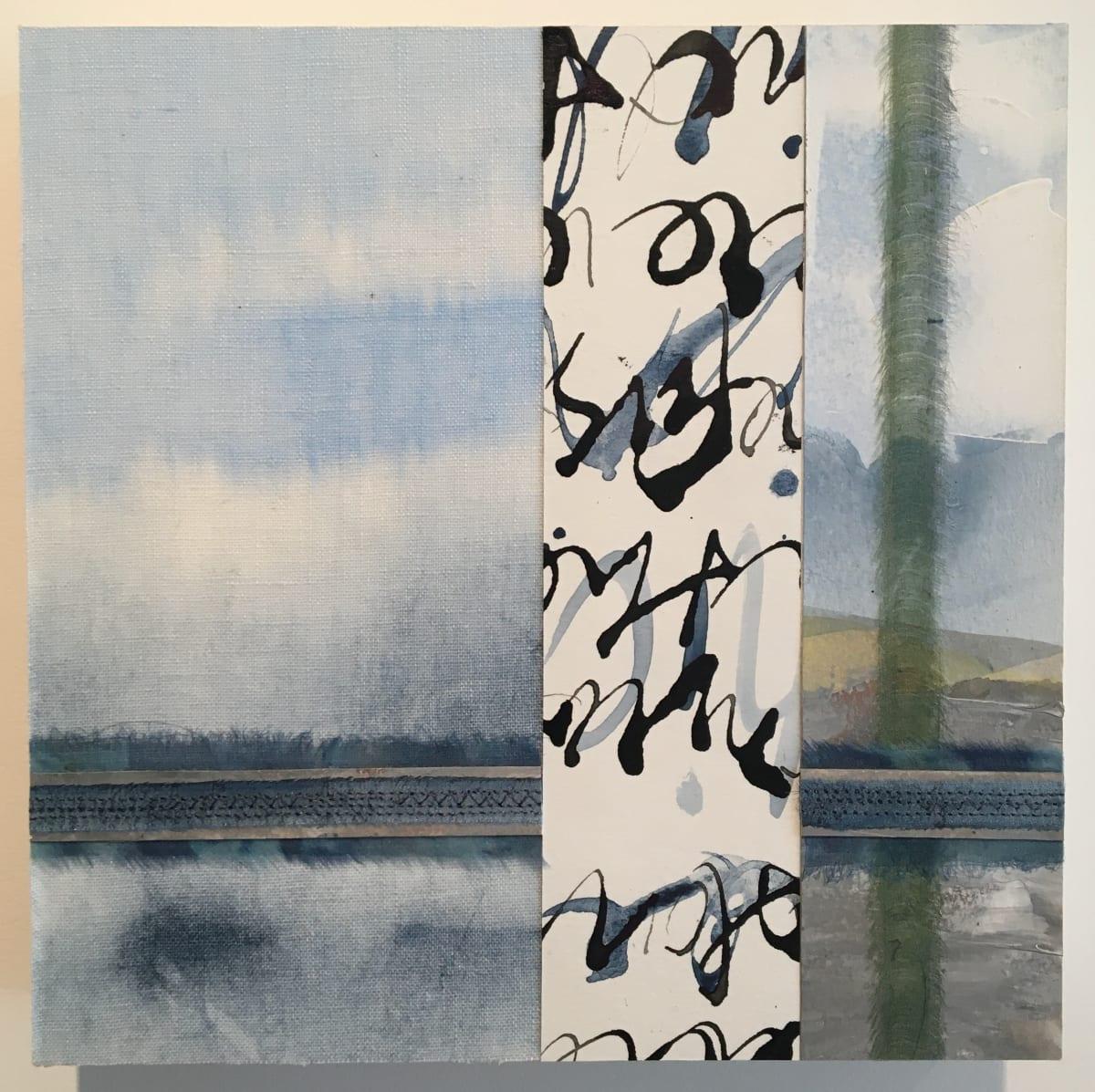 Near Turn Point by Susan Purney Mark