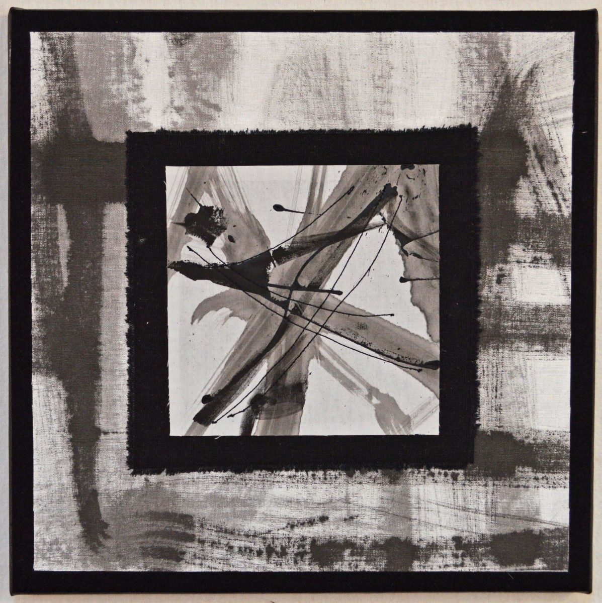 Notations #3 by Susan Purney Mark