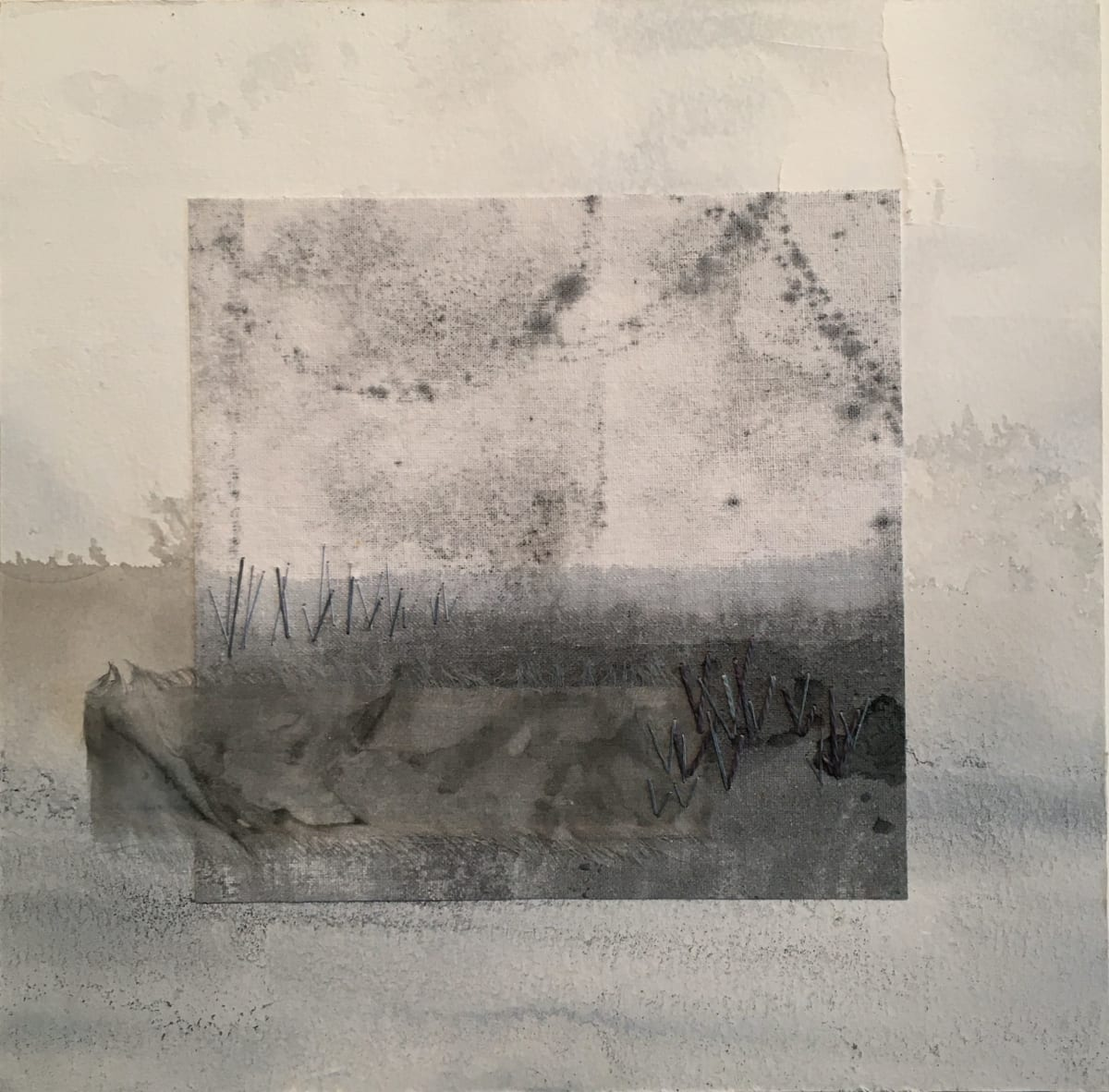 Through the Fog by Susan Purney Mark
