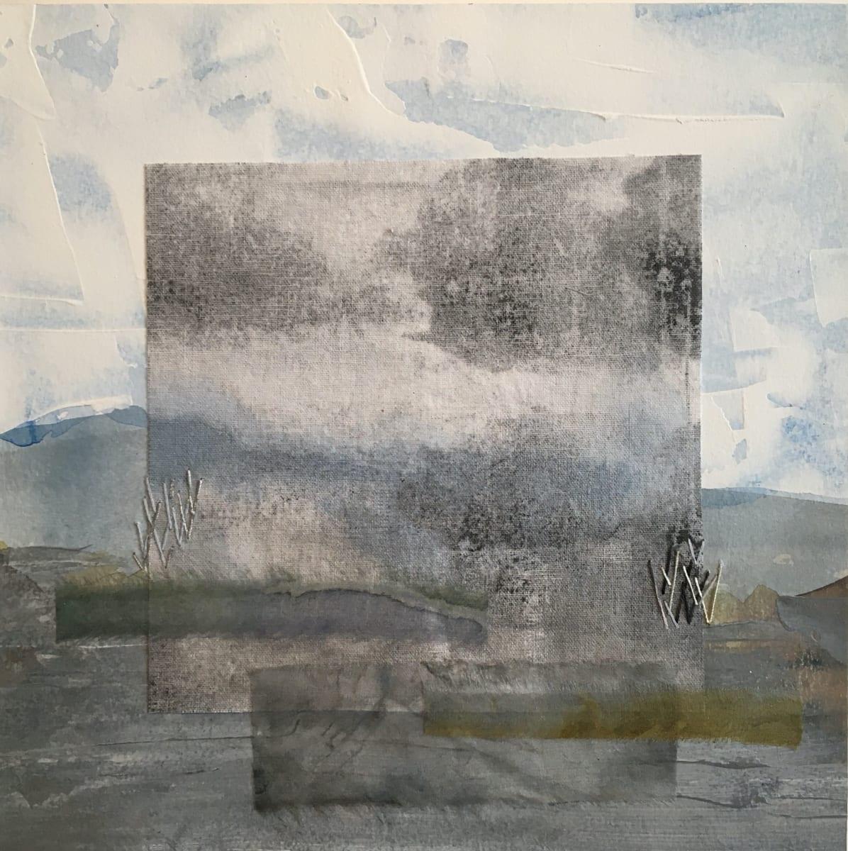 Towards Salt Spring by Susan Purney Mark
