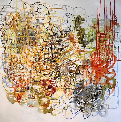 Brainstorm by Barbara Fisher
