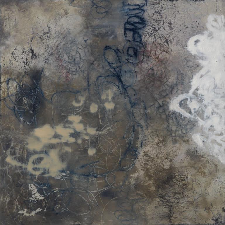 Unwinding by Barbara Fisher