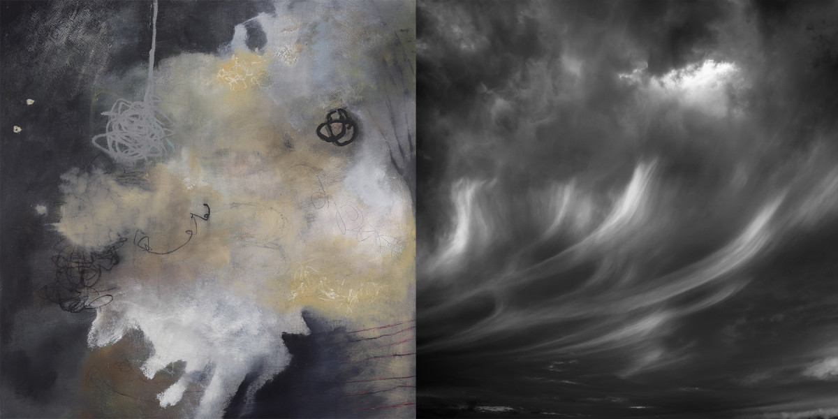 The Dark: Storm Chaser by Barbara Fisher