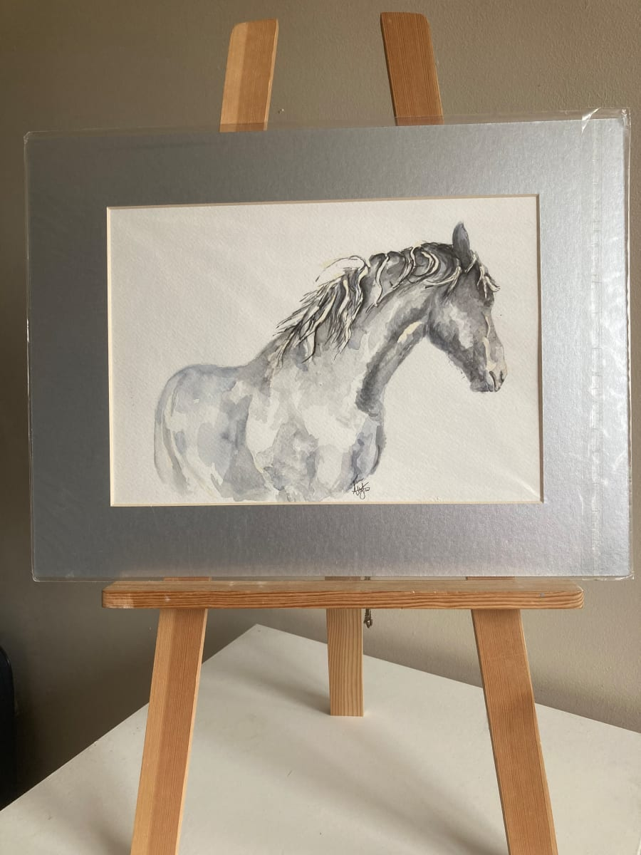 Horse by Ally Tate