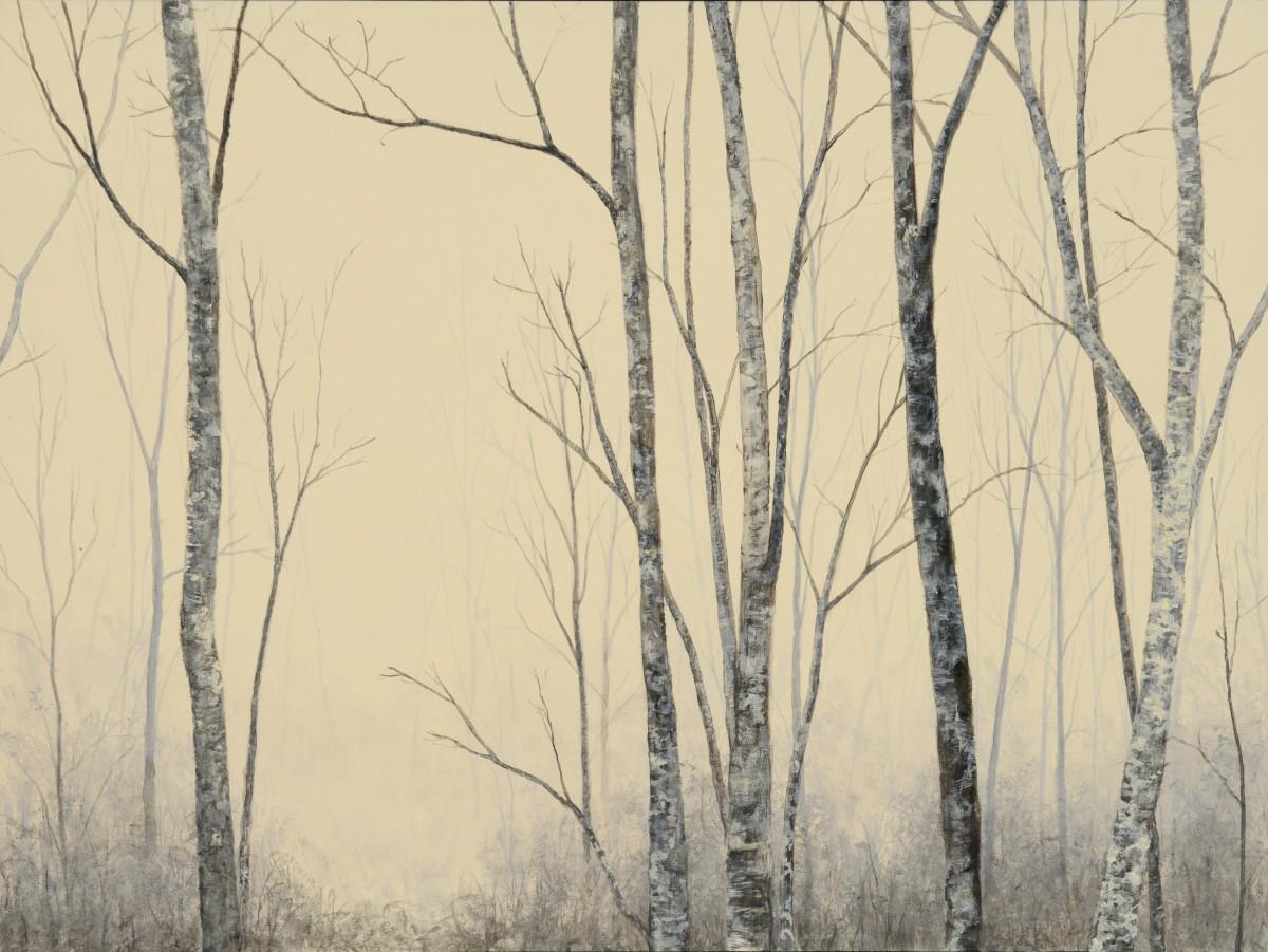 The Trees I Dreamed II