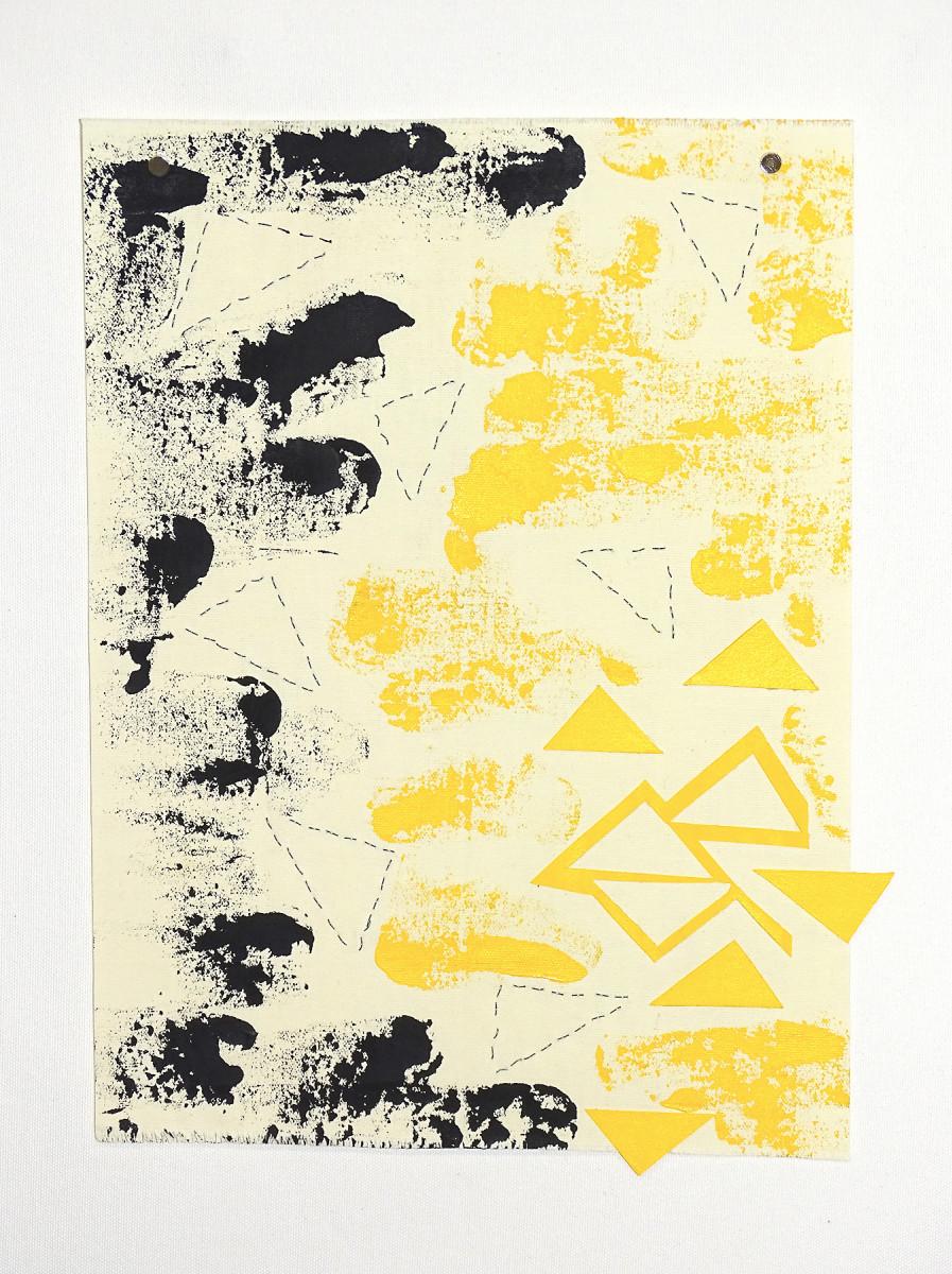 Nine by Barbetta Lockart