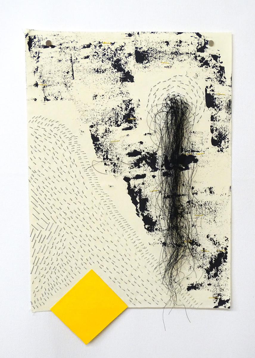 Ten by Barbetta Lockart