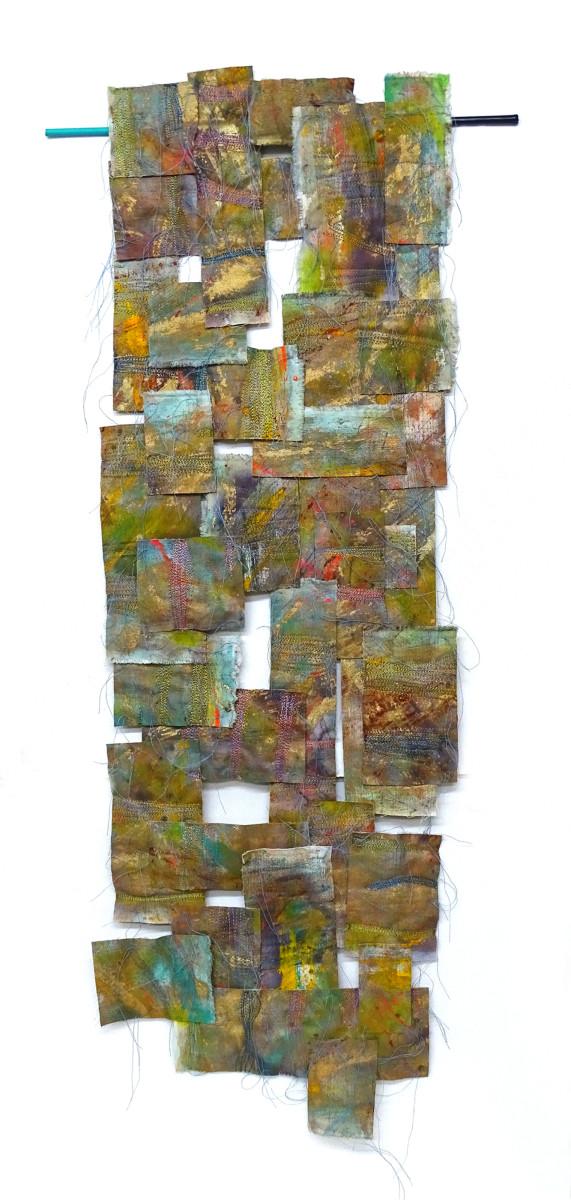 CA Deconstruction l by Barbetta Lockart