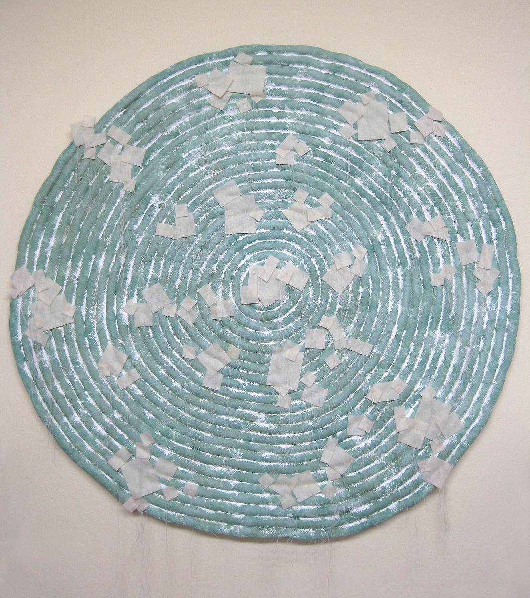 Full Circle by Barbetta Lockart