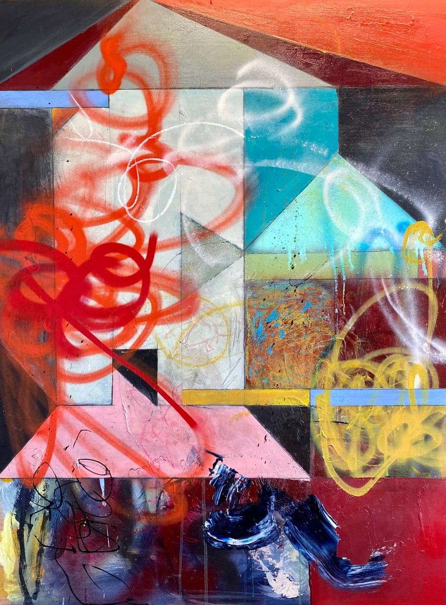 Rhythm & Rituals by Theresa Vandenberg Donche