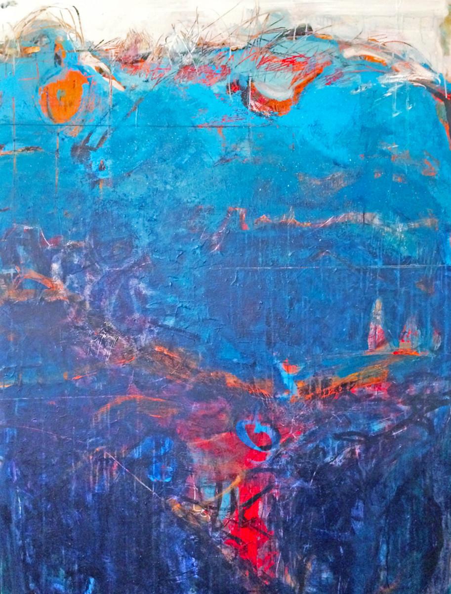 Unbearable Lightness by Theresa Vandenberg Donche