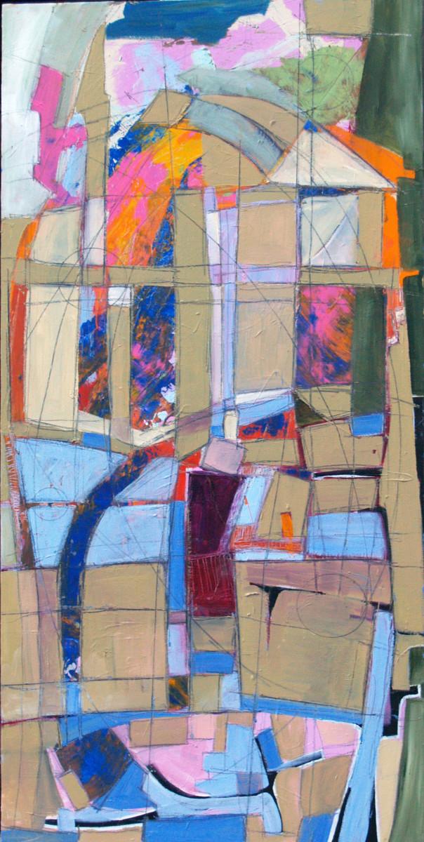 Grasslands by Theresa Vandenberg Donche