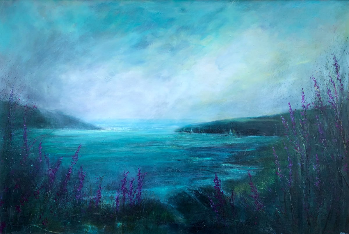 Lead me tingling again by Sarah Jane Brown